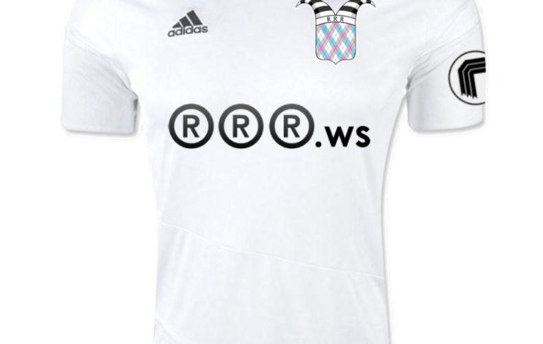 Adidas 2017 3R FC Jersey (STADIUM)